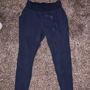 Lululemon Joggers Size 2